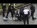 London attack   8 arrested in deadly terror attack