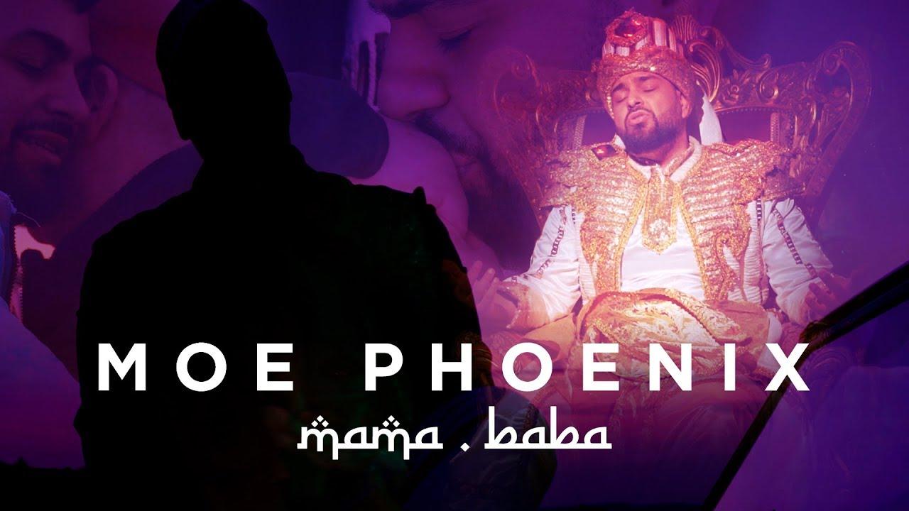 Moe Phoenix – Mama / Baba