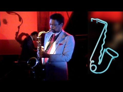 Chico Freeman Live @ Ronnie Scotts