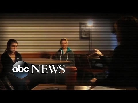 Missing Sisters Appear During Interview on Local News Story: Part 2