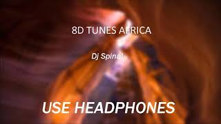 DJ Spinall   Can't Help Myself (8D Audio)