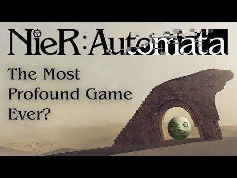 NieR: Automata - Story Explanation and Analysis