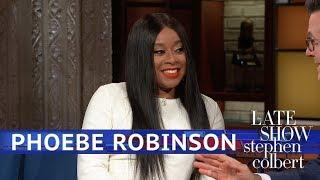 Phoebe Robinson