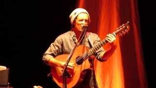 "Jason Mraz: ""Coyotes"" w/opera Live at Chrysler Hall...Norfolk, Virginia 10.19.13"