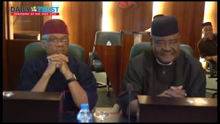 VIDEO: The entire Igbo nation will vote Buhari in 2019 — S/East APC leaders