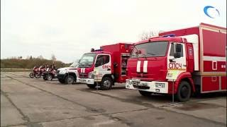 В Новгородской области проходит второй этап Всероссийской тренировки по гражданской обороне