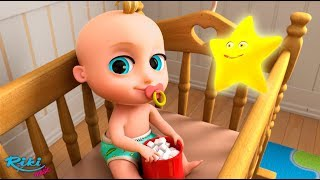Johny Johny Yes Papa 👶 Best Nursery Rhymes | Lullaby for Babies