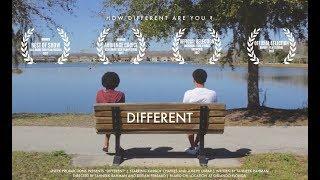 DIFFERENT   Award Winning Short Film by Tahneek Rahman