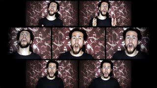acapella arrangement - Kênh video giải trí dành cho thiếu nhi