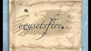 Boysetsfire - Rocketman