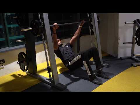 Wider Prone grip bent knee inverted rows