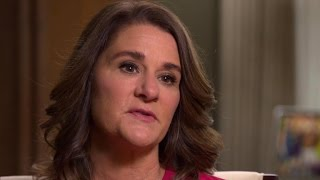 Q&A: Melinda Gates