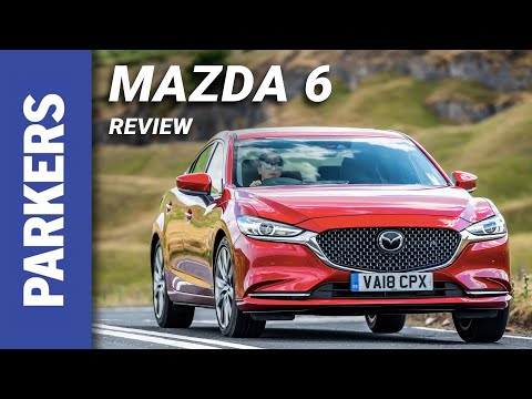 Mazda 6 In-Depth Review | Should we still be buying saloons?