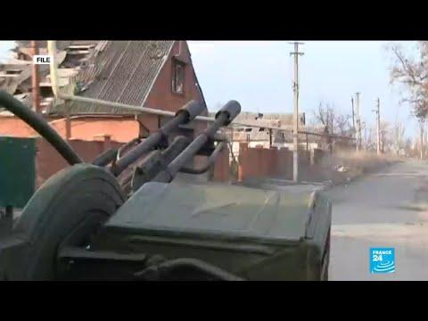 US National Security advisor visits Ukraine on Independence day amid outburst of violence
