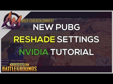 RESHADE BANNED?! - PUBG Anti-Cheat Update - игровое видео смотреть