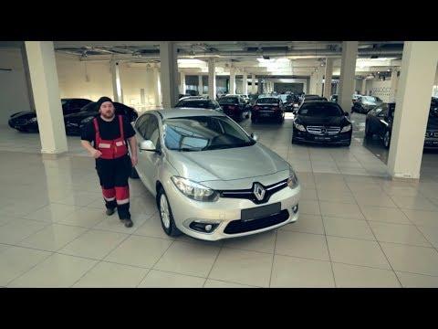 Фото к видео: Renault Fluence. Стоит ли брать? | Подержанные автомобили