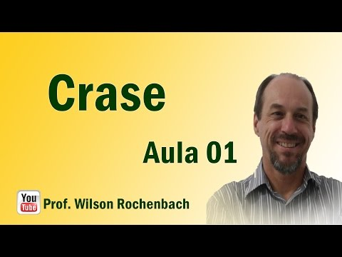 Download Crase - Aula 01 HD Video