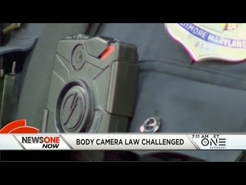 , title : 'Civil Liberties Lawyers & Attorneys For Police Unions Challenge NY's Body-Cam Program'