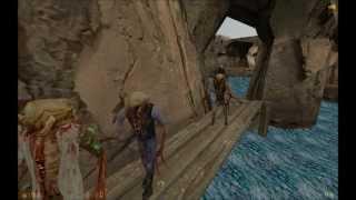 Half-life - Dead Sector - Walkthrough