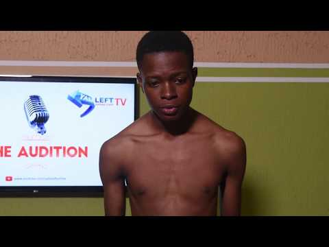 The Audition (Act 2) - YabaLeftOnline Comedy Series Episode 22
