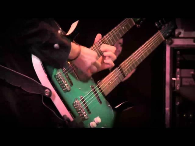 Hellbillies – Røta (Live)