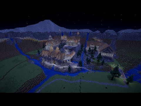 Digital middle earth project minecraft edition minecraft project digital middle earth project minecraft edition gumiabroncs Choice Image