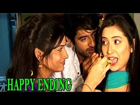 Pavitra Rishta: Archana and Manav Back | HAPPY ENDING | FULL EPISODE 9th April 2014