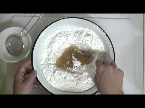 Мастика домашнего приготовления - 2 (sugar paste)