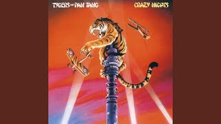 "Video thumbnail of ""Tygers Of Pan Tang - Do It Good"""
