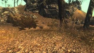 Fallout 3 Mods - UHQ Terrain Overhaul