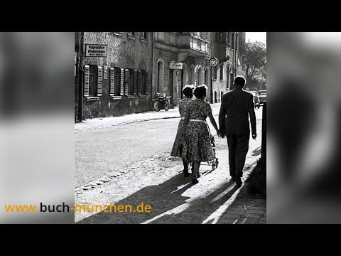 Bildband München 1930 - 1960