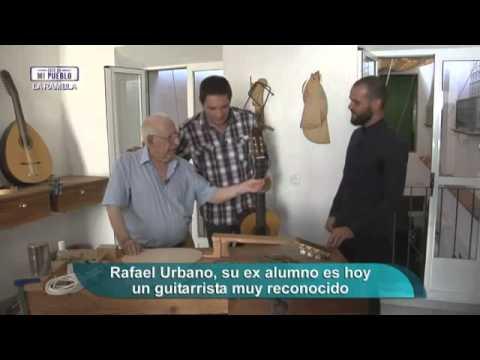 """Programa Canal Sur """"Este es mi Pueblo"""" La Rambla (Córdoba)"""