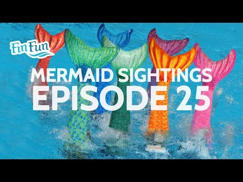 Beginner mermaid training video 2 fin fun mermaid tails