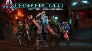 XCOM: Long War (ironman/impossible) #2 Потная весна