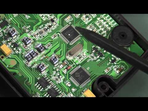 EEVblog #853 - How A Multimeter Works