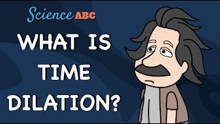 Time Dilation - Einstein's Theory Of Relativity Explained!