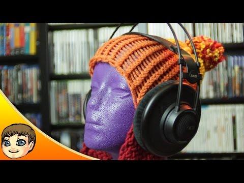 AUDIOPHILE MAGIC | AKG K7xx Massdrop Limited Edition Headphone Review
