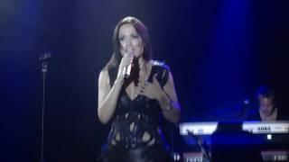 Tarja Turunen - Underneath (Live in Moscow - 29.04.2011)