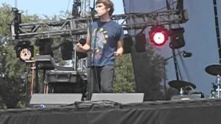 Bear in Heaven - Cool Light (Lollapalooza 2012)