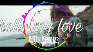 Westlife - Hello My Love (DJK Club Mix)