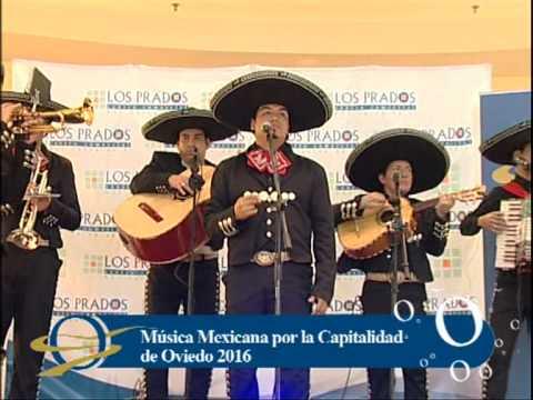 Video 5 de Mariachi Hispanoamérica