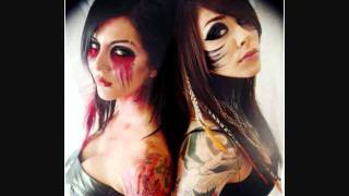 Blacklisted Me- Reprobate Romance Feat. Nicholas Matthews Whitewidow FULL SONG On ITunes Now!