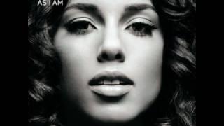 Alicia Keys - As I Am (intro.)