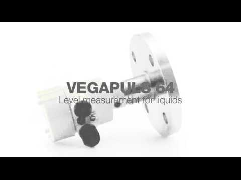 Animation Vegapuls64 condensate - 80 GHz
