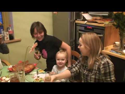 J-Five - Find A Way [video clip 2009]