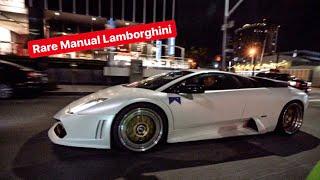 ALEX CHOI'S NEXT CAR LAMBORGHINI MURCIELAGO?