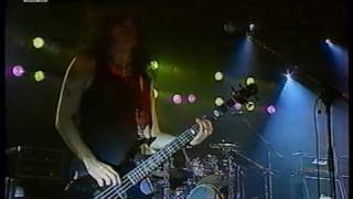 Dio  The Last In Line Live In Sofia BG 09201998
