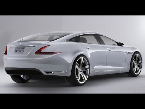 2019 Amazing New Car ''2019 Jaguar XJ'' – New Cars 2019 Coming Soon