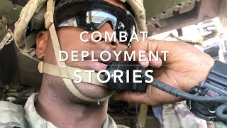 US Army Infantry Combat | Deployed