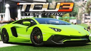 Test Drive Unlimited 3 BEING DEVELOPED?!